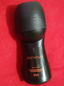 Desodorante Avon (roll-on Antitranspirante)