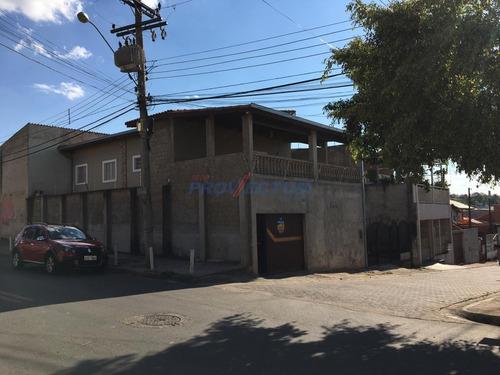 Casa À Venda Em Jardim Nova América - Ca273461