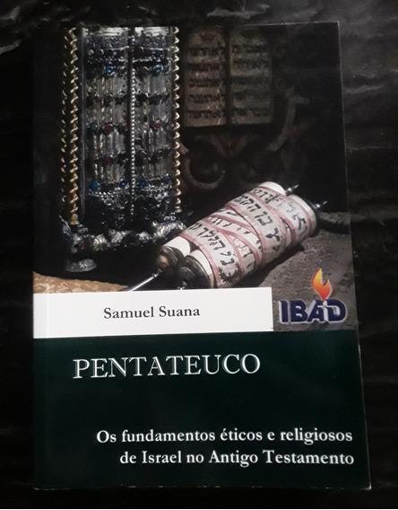 Livro Pentateuco - Ibad