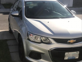 Chevrolet Sonic 1.6 Ls Std