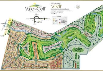 Terreno - Valle Del Golf