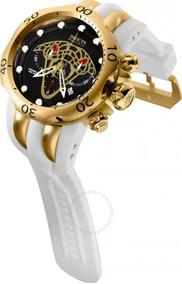 Relógio Masculino Invicta Modelo 24066 Reserve - A Prova D