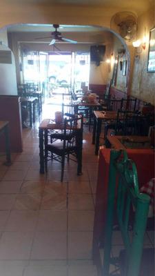 Se Traspasa Restaurante En La Col.hipodromo-condesa $850,000