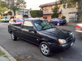 Volkswagen Pointer Pick-up Ford Courier 2005 Llantas Nuevas
