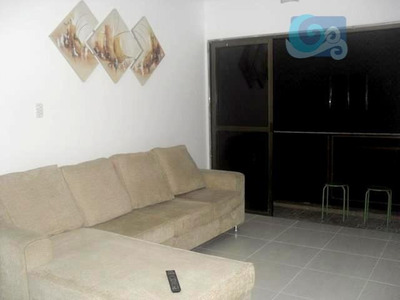 Apartamento À Venda, Praia Do Tombo, Guarujá - Ap2870