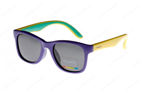 Polaroid Kids Pld 8001 Óculos De Sol