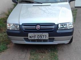 Fiat Uno Mille 2012