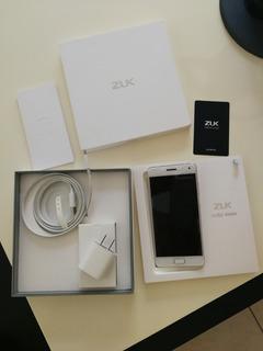 Celular Zuk Z2 Pro (lenovo) 6gb Ram Y 128gb Memoria