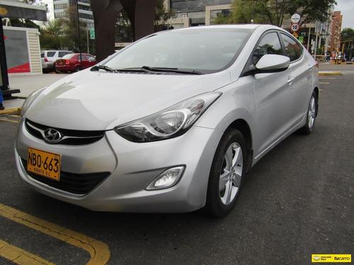 Hyundai Elantra 1.8l