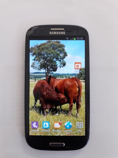 Samsung Galaxy S3 - I9300 - Samsung Galaxy Siii