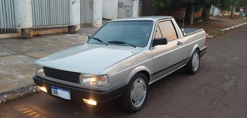Saveiro Turbo Diesel