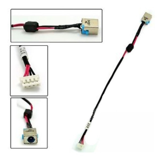 Dc Cable Jack Acer Aspire 5250 5251 5252 5253 5336 5350 5471