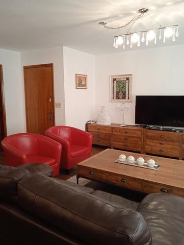 Venta Apartamento Punta Carretas 3 Dormitorios 3 Garage