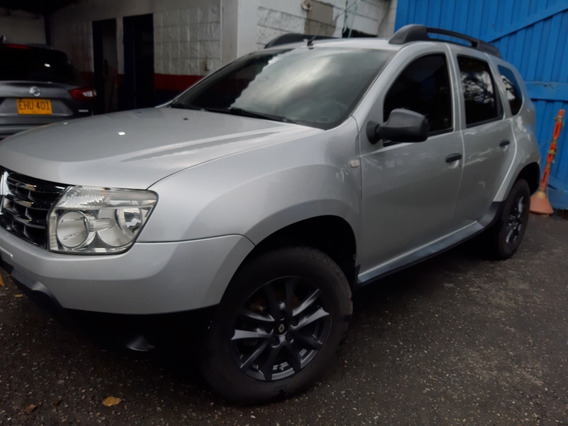 Renault Duster 1600 Cc Expression Mecánica 4x2 1.6 2013 Cali