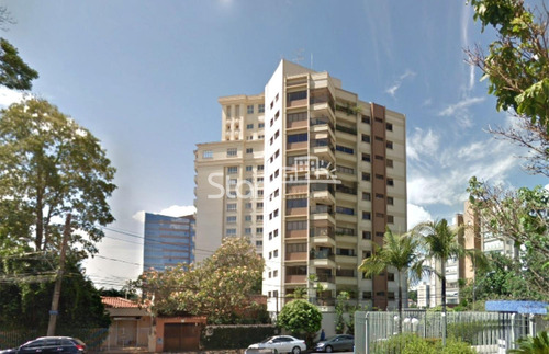 Imagem 1 de 26 de Apartamento À Venda Em Cambuí - Ap004866