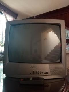 Tv Sharp Análoga 20