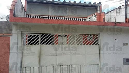 Casa Sobrado Para Venda, 3 Dormitório(s), 350.0m² - 27650
