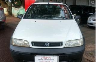Fiat Strada 1.5 Mpi 2p