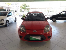 Ford Ka 1.0 Pulse (flex)