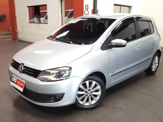 Volkswagen Fox 2012 1.6 Prime I-motion Completo Financio