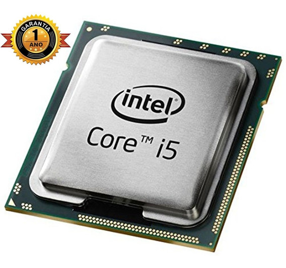 Processador Intel I5 3470 3.2ghz Lga 1155 Garantia De 1 Ano
