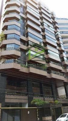 Apartamento A Venda No Bairro Praia Da Costa Em Vila Velha - - 322-15539