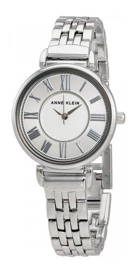 Relógio Anne Klein 2159-svsv - Prata