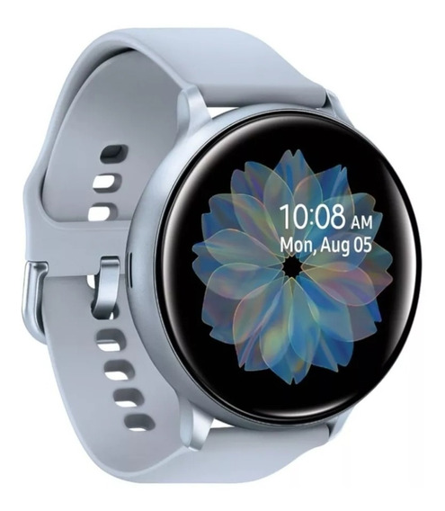 Samsung Galaxy Watch Active Sm-r500n Smartwatch - Facturado