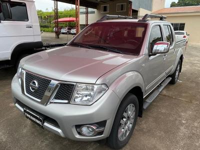 Frontier 2.5 Sl Cd - 14 - Nissan
