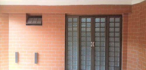 Imagem 1 de 15 de Sobrado Na Vila Matilde Com 2 Dorms Sendo 1 Suíte, 2 Vagas, 140m² - So0597