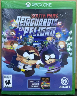 South Park: Fractured But Whole - Xbox One