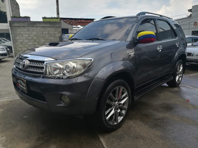 Toyota Fortuner 2009, At, 3.0 Dsl 4x4