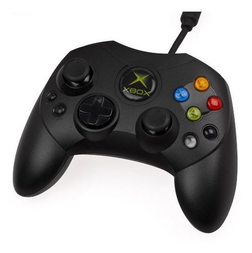 Control Xbox Clasico.