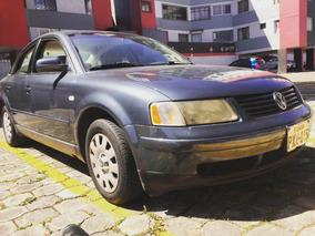 Volkswagen 1.8 Turbo Azul