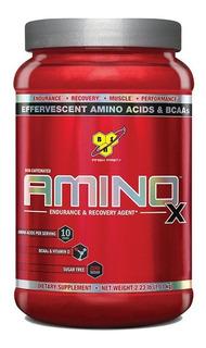 Amino X Bsn 1 Kg Aminoacido Ramificado Bcaa 70 Servicios