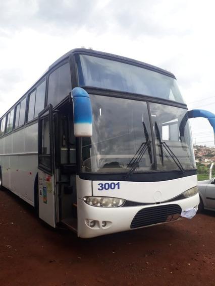 Volvo Paradiso - G6 Remodelado (parcele Direto Com Empresa)