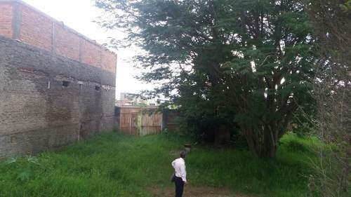 Terreno En Col. Vicente Guerrero Rumbo A Tesistan