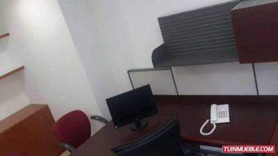 Oficina En Alquiler,las Mercedes,mls#18-8319 Mf 0424 2822202