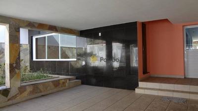 Casa Com 3 Dormitórios, Sendo 1 Suíte À Venda, - Jardim Do Mar - São Bernardo Do Campo/sp - Ca0294