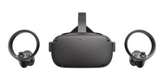 Oculus Quest All-in-one Vr Cabezal -64gb Sin Pc Nuevo 2019