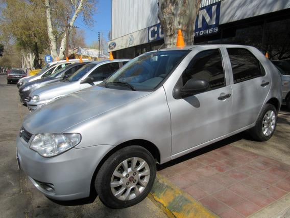 Fiat Palio Fire 1.4 Nafta 2014 Pactar Cita Para Verlo