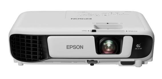 Projetor Epson Powerlite S41 Hdmi 3300 Lumens - Subst. S27