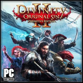 Divinity Original Sin 2 Definitive Edition No Steam Version