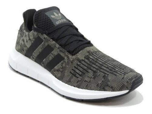 Tenis adidas Swift Run Cafe