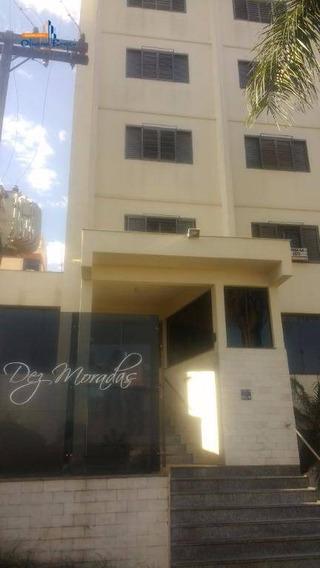 Apartamento Com 4 Dormitórios À Venda, 184 M² Por R$ 420.000,00 - Cidade Jardim - Anápolis/go - Ap0206