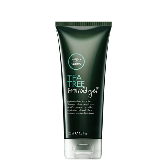 Paul Mitchell Tea Tree Firm Hold Gel 200 Ml. Envío Incluido