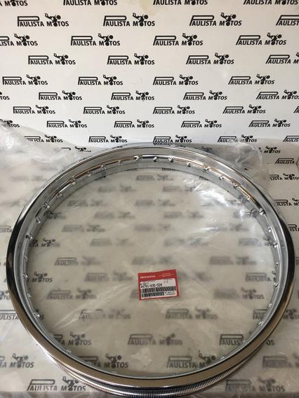 Aro Roda 19 X 1.85 Dianteiro Bros 125/150 Original Honda