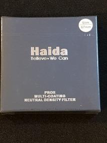 Filtro Haida 67mm Nd3.0 1000x
