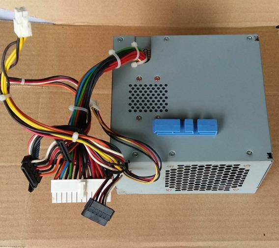 Fonte Atx Dell Original Mod Nh493 Usado