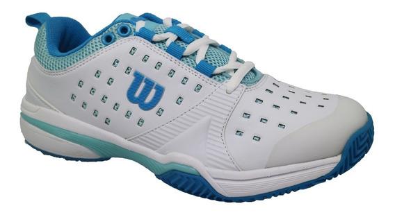 Zapatillas Tenis Wilson - Set Womens - Mujer